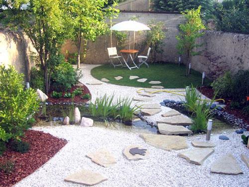 Entretien espace vert en indre et loire 37 espaces - Table jardin sans entretien saint paul ...