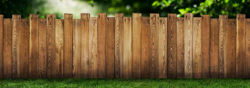 Palissades bois en indre et loire 37 palissades - Palissade bois jardin ...